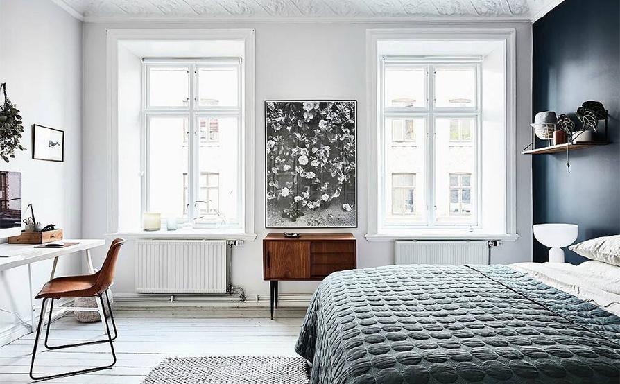 88平-北欧风格-造价5.28万