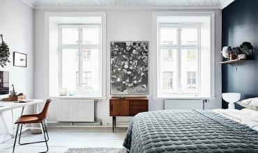 88平-致瑞雅苑-北欧风格装修-5.96万