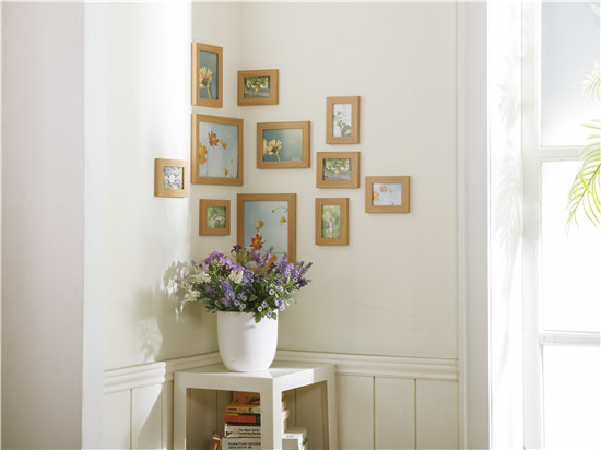 乳胶漆,壁纸和硅藻泥,哪种更好?有什么差别?
