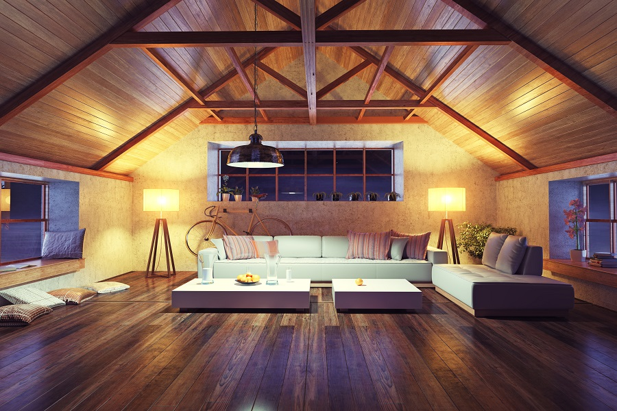 家居小常识,为装修后的新家增添色彩!